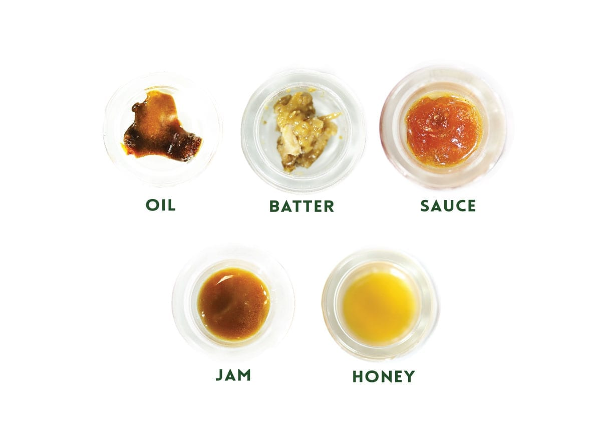 WHAT'S HOT? COLD PRESSED EXTRACTS